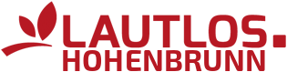 Logo Lautlos Hohenbrunn
